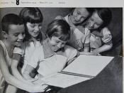 Zeitschrift Schweiz-Sowjetunion, 1945