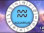 This is an image of a popular prepaid phone card for calling from the USA to the World. It is called the Aquarius phone card.