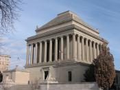 English: House of the Temple , Washington DC