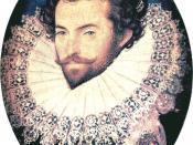 Miniature painting, Elizabethan Period