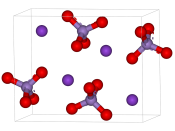 Potassium-permanganate-unit-cell-3D-balls