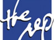 Arkansas Repertory Theatre logo