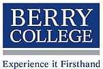 Berry College logo