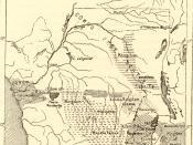 Congo kingdoms around 1890