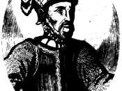 Español: Diego Centeno, conquistador español, 1510-1549.