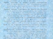 Image taken from page 6 of 'Die geographischen Fragmente des Eratosthenes, neu gesammelt, geordnet und besprochen von Dr. H. Berger'