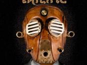 Mind Control (Tantric album)