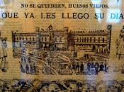 Caricaturas de José Guadalupe Posadas