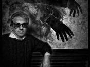 Gianni Pisani - foto di Augusto De Luca. / 13