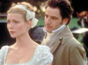 Jeremy Northam as George Knightley in the 1996 American film adaptation of Emma