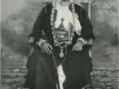 Hamoud bin Mohammed (born 1853-July 18, 1902) Sultan of Zanzibar 1896-1902 Hamoud complied with British demands that slavery be banned in Zanzibar and that all the slaves be freed. For this he was decorated by Queen Victoria and his son and heir, Ali bin