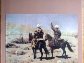 Hadji Murad, by Leo Tolstoy