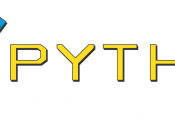 English: PYTHA logo (CAD program made by Pytha Lab)