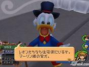 Scrooge in Kingdom Hearts II