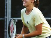 Nederlands: Martina Hingis