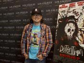 Director Joseph Kahn