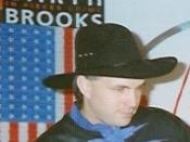 Deutsch: Garth Brooks