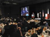 HENAAC - Hispanic Engineer National  Achievement Awards Conference