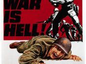 War Is Hell (film)