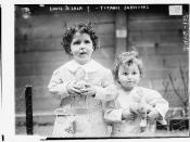 Louis & Lola ?-- TITANIC survivors  (LOC)