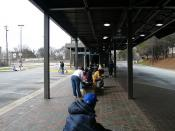inman park bus terminal