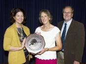 John C. Lindsay Memorial Award