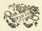 Image taken from page 27 of 'A small collection of original pieces (in verse), consisting of epistles, songs, rural ballads, and hymns'