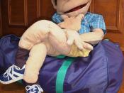 Puppet-rest