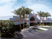 Edelbrock's corporate headquarters in Torrance, California