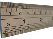 English: Measurement unit