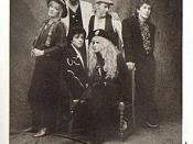 1987–91 line-up of Fleetwood Mac