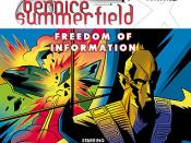 Freedom of Information (audio drama)