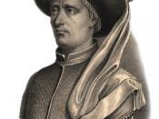 Português: Infante Dom Henrique, o Navegador, (1394-1460), príncipe português.