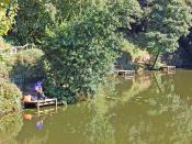 Greenwood Fishery
