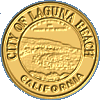 Official seal of City of Laguna Beach