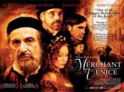 The Merchant of Venice (2004 film)