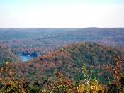 Morrow Mtn. State Park