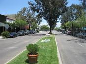 Central Grand Ave, Escondido. Photo taken June 13, 2010.