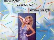 Amanda Lear - Love Your Body (12 Inch)