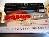 A book stack