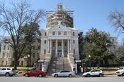 English: Courthouse, McLennan County, Waco, TX