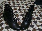Victorian Era Boots 2