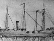 USS Albatross