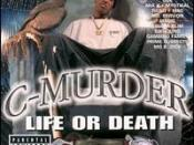 Life or Death (C-Murder album)