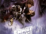 Star Wars Episode V: The Empire Strikes Back
