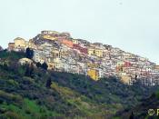 Calitri (AV), 2010.