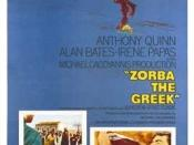 Zorba the Greek (film)