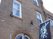 Punk Rock Payroll Headquarters