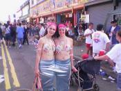 Mermaid Parade 4
