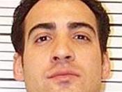 English: FBI mugshot of Joseph Lubrano a reputed Lucchese crime family caporegime.